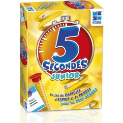 5 secondes junior