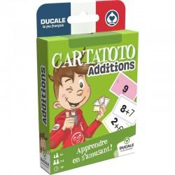 Cartatoto Les additions