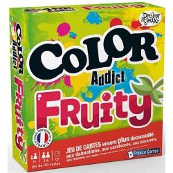 Color Addict Fruity