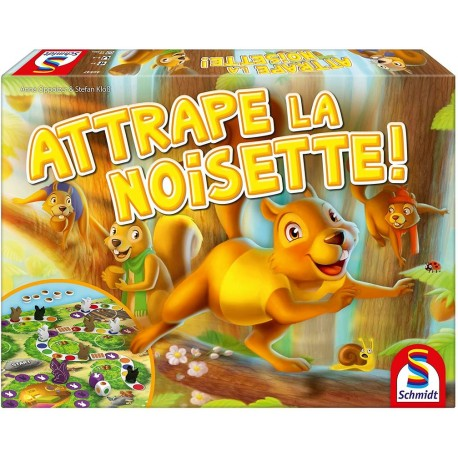 Attrape la Noisette