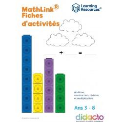MathLink - Fiche pédagogique