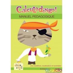 CalculoDingo - Manuel pédagogique