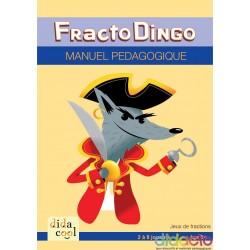 FractoDingo - Manuel pédagogique