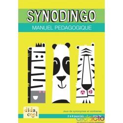SynoDingo - Manuel pédagogique