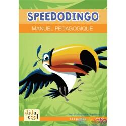 SpeedoDingo - Manuel pédagogique