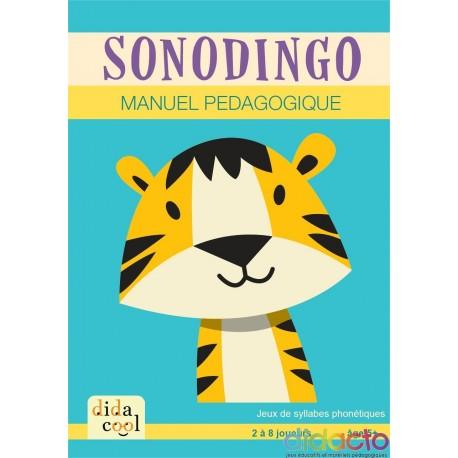 SonoDingo - Manuel pédagogique