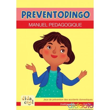 PreventoDingo - Manuel pédagogique