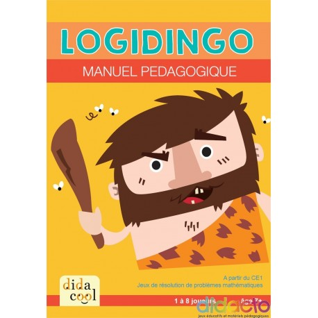 LogiDingo - Manuel pédagogique