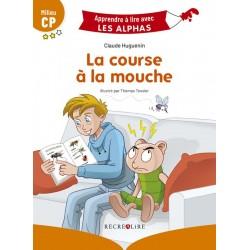 Album La course a la mouche