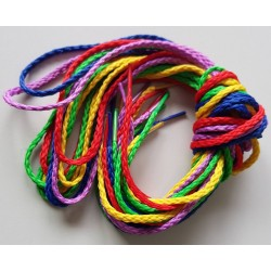 Piquage - Lot de 10 lacets