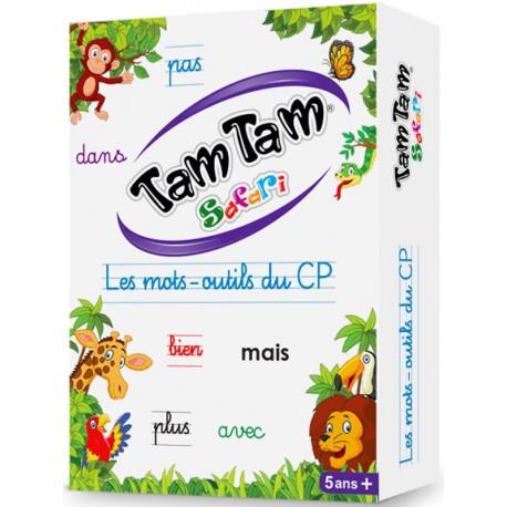 Tam Tam Les mots-outils du CP