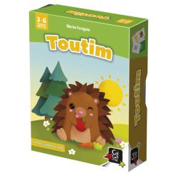 Kit jeux de langage pour la maternelle