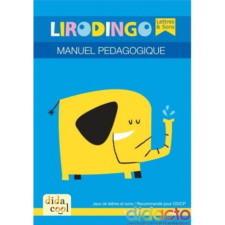 Lirodingo - Manuel pédagogique