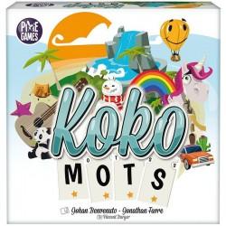 KokoMots
