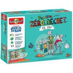 Famille (presque) Zéro Déchets - Ze jeu