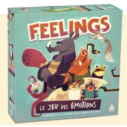 Feelings - Fiche pédagogique