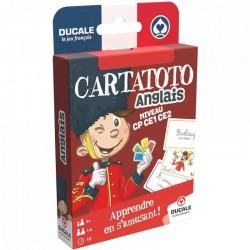 Cartatoto Anglais
