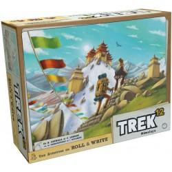 Trek12 Himalaya