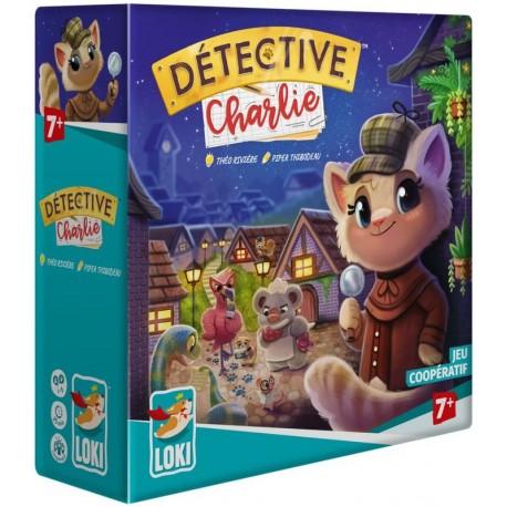 Détective Charlie