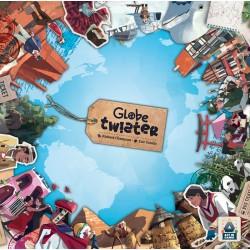 Globe Twister - Fiche pédagogique