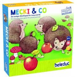 Mecki & Co