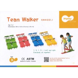 Team walker