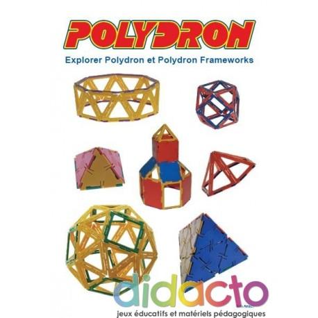Fichier de modèles - Polygones Polydron