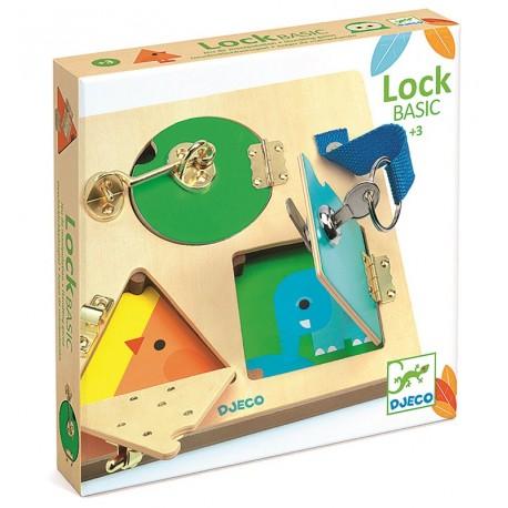 LockBasic