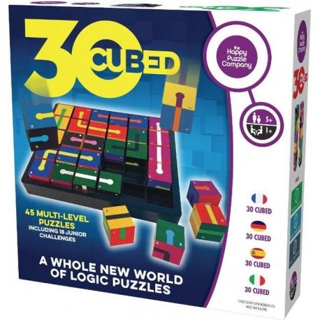 30 Cubes