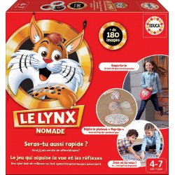Le lynx nomade