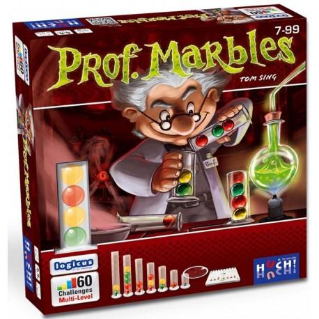 Prof. Marbles