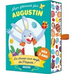 Augustin - La chasse aux œufs de Pâques