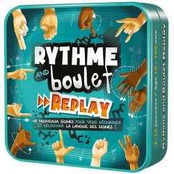 Rythme and Boulet: Replay