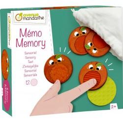 Mémory sensoriel
