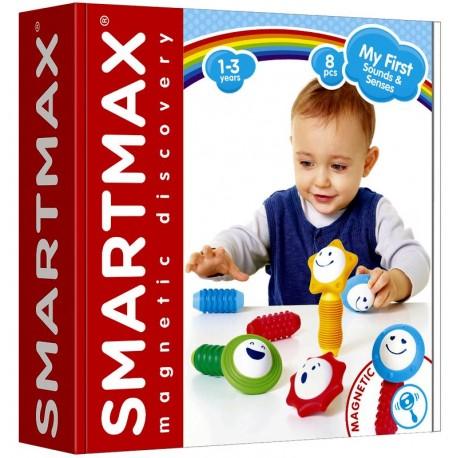 SmartMax - Hochets sensoriels