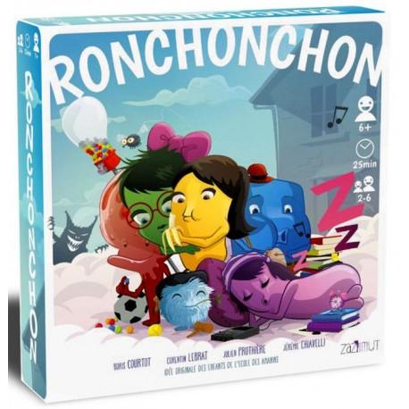 Ronchonchon