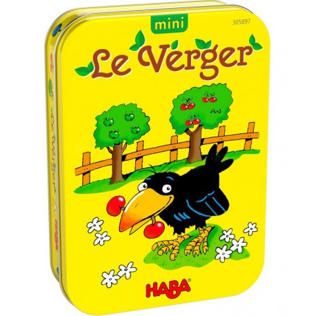 Mini Le verger
