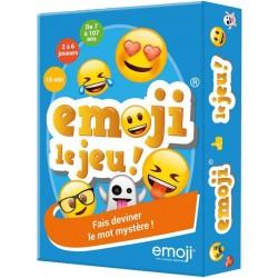 Emoji - Le jeu