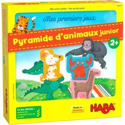 Mes premiers jeux – Pyramide d'animaux junior
