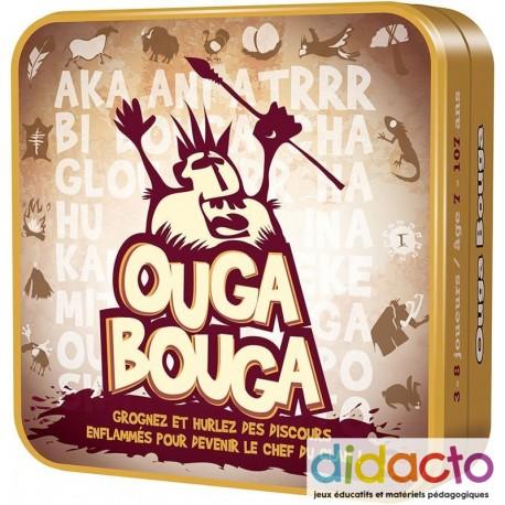 Ouga Banga