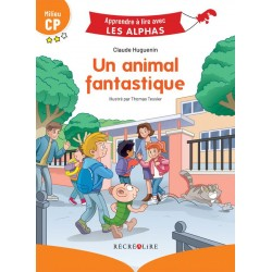 Un animal fantastique