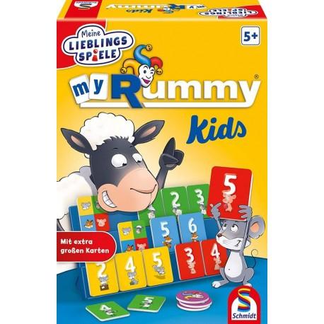 Rummy Kids