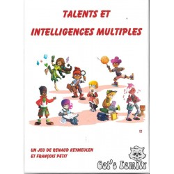 Talents et intelligences multiples