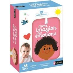 Mon imagier des émotions