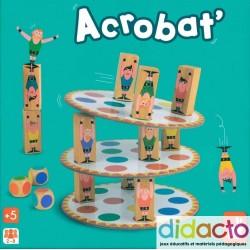 Acrobat'