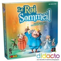 Kit jeux ludique 3-6 ans