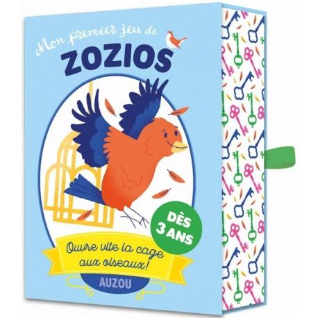 Mon premier jeu de Zozios