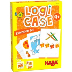 LogiCASE Extension – Animaux (4+)