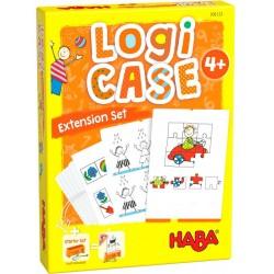 LogiCASE Extension – Vie quotidienne (4+)