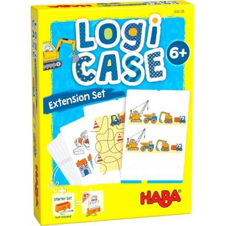 LogiCASE Extension – Chantier de construction (6+)